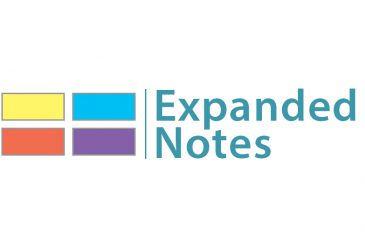 Expanded Notes