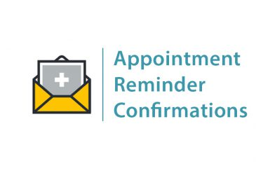 New Feature Alert: Appointment Reminder Confirmations!