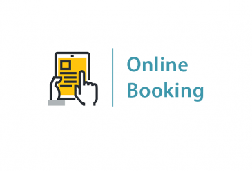 Save Time with Healthquest and Online Booking