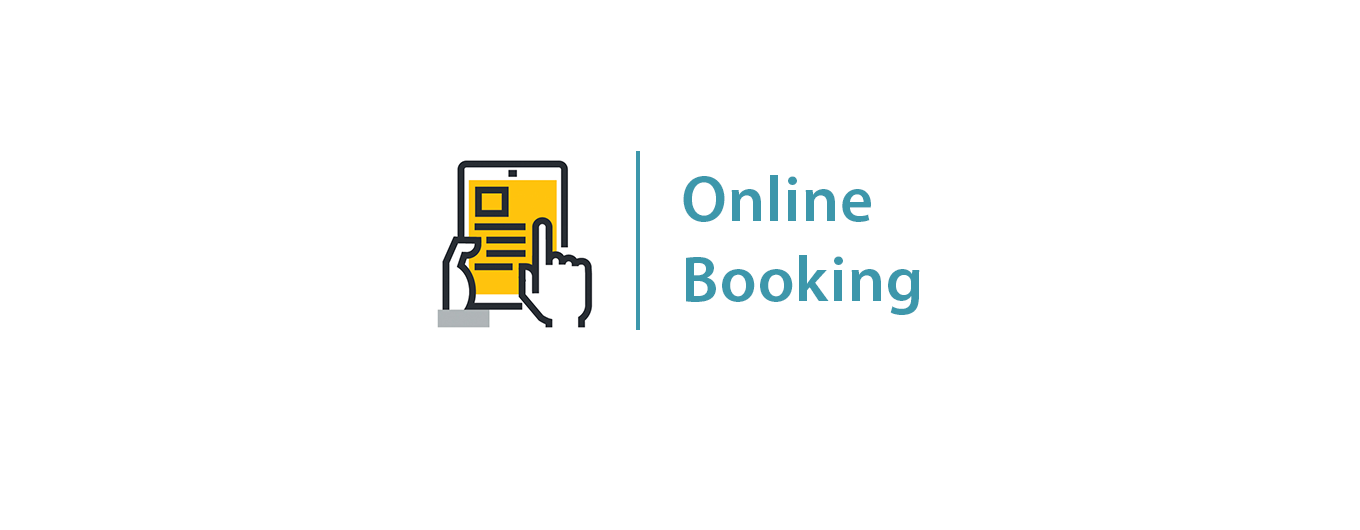 Online Booking Blog Post