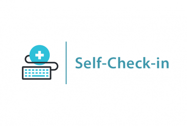 Save Time with Healthquest and Self-Check-In