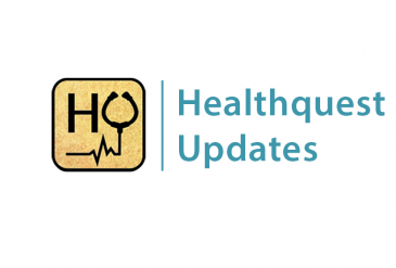 New Features in Healthquest