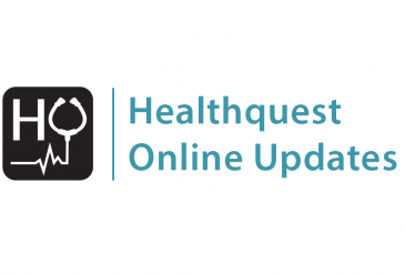 New Features in the Healthquest Patient Portal